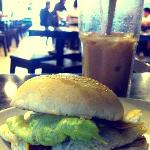 KP Burger & Coffee!