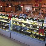 Christmas at Henrietta's