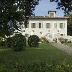 Photo de Villa Olmi Firenze