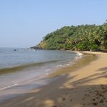 cola beach Goa