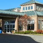 Hilton Garden Inn Colorado Springs