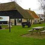 Wieringer Eiland Museum Jan Lont