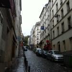 tholoze street view
