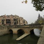Photo de Canal de la Moselle