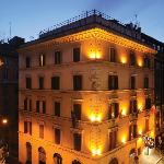 Photo of Hotel Patria