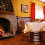 Foto van Restaurante Los Naranjos