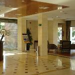 Foto di Osuna Hotel