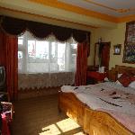 room 203