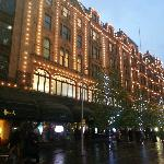 Photo of Harrods Steakhouse