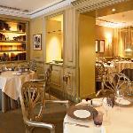 Restaurant Capucine Café