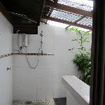 Malay House bathroom
