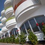 Photo de Hotel Zodiaco