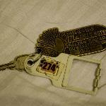 My room key!