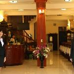 Canh Dieu Hotel