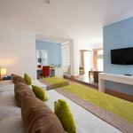 Newly Modernised Rooms
