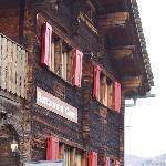 Ganni Restaurant
