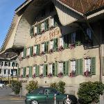 Hotel Hirschen Foto