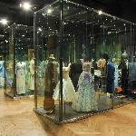 Visit the award winning Fashion & Textile Gallery