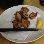Chicken (Note Portion Size)
