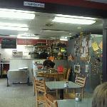 great little restaurant