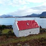 Gorgeous wee cottage Loch Torridon