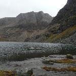 Lochan in Coire Mhic Fearchair