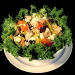 Create Your Own Salad!!!!