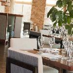 Flatz Restaurant and Lounge