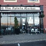 Foto de The Potato Market