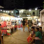 Nachtmarkt in Hua Hin