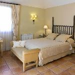 Habitación clásica / Classical Style Room