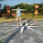 Ponto mais oriental do Brasil continental