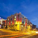 艾米拉酒店