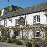 Cottages & the village pub