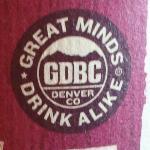 Great Divide Ale