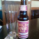Great Divide Raspberry Ale