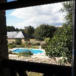 La Piscine - Swimming pool