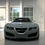 Foto de Saab Car Museum