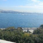 Istambul view