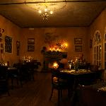 A night in our beautiful restaurant