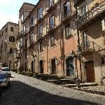 Centro Storico, Cosenza, Italy