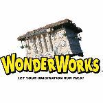 WonderWorks at Destiny USA Logo