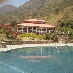 Photo de Obudu Mountain Resort