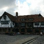 The Guildhall Museum