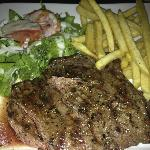 Foto de Galeria Steakhouse