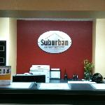 Photo de Suburban Extended Stay Albuquerque