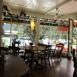 Huia Beach Store & Cafe