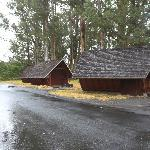 Cabins at Namakanipaio