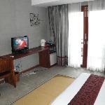 Standard double room #308