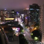 Auckland: CBD at 10pm